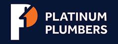 Platinum Plumbers Logo