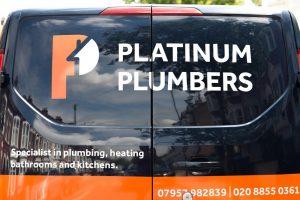 Plumbers, Platinum Plumbers (19)