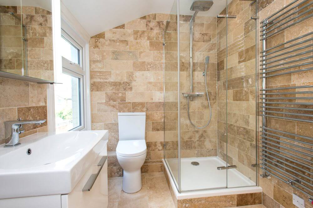 Choose Platinum Plumbers for exceptional bathrooms fitted for exceptional value (4)