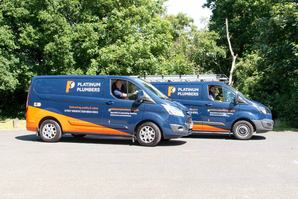 Platinum Plumbers deliver both quality and value (3)
