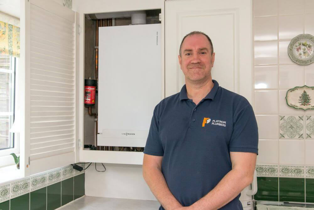 Platinum Plumbers deliver both quality and value at al times, including boiler installations (5)