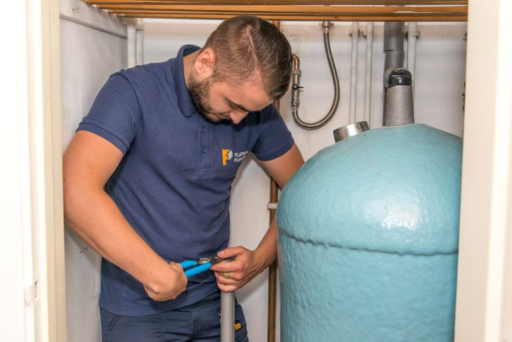 Platinum Plumbers deliver both quality and value at al times, including boiler installations (6)