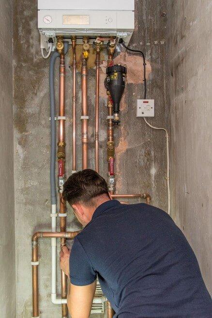 Boiler engineers in Charlton