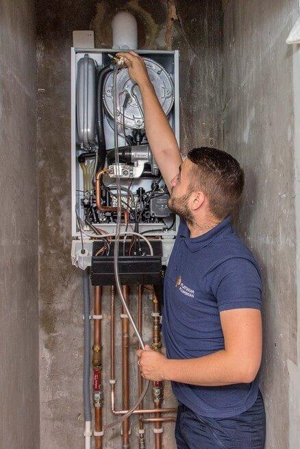 Boiler engineers in Sidcup