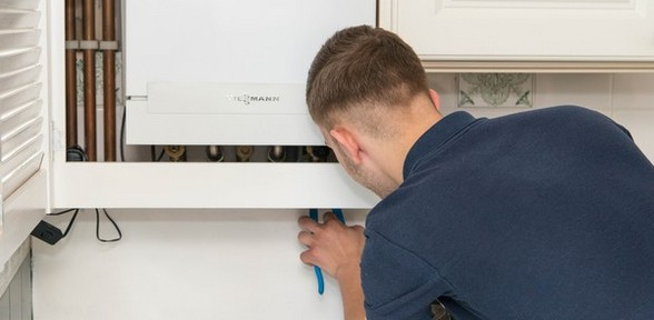 Heating services in Lewisham