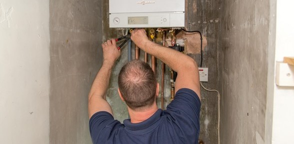 Heating services in Sidcup